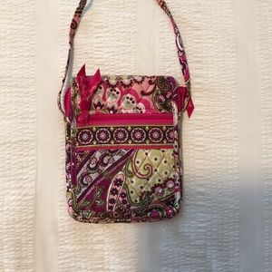 Vera Bradley Retired Pattern Mini Hipster